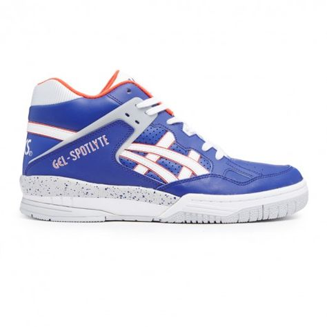 Asics Gel Spotlyte H447l 5201 Sneakers — Sneakers at