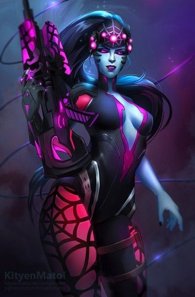 Pin By Silver Chicmanatee On Overwatch Overvotch Overwatch Wallpapers Overwatch Widowmaker Overwatch Tracer