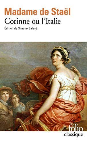 Telecharger Corinne Ou L Italie Pdf Par Madame De Stael Telecharger Votre Fichier Ebook Maintenant Madame Italie Photographie Contemporaine
