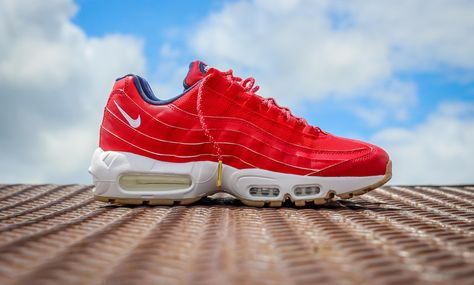 """684d0362237a ... Nike Air Max 95 PR """"Independence Day"""" – Disponible"""