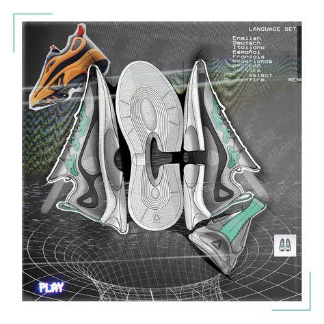 Air Max 97 sketch 1150 IG | Рисунки