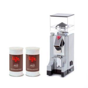 Cafe En Grano Para Espresso Bote 170 Grs Variedades De Cafe