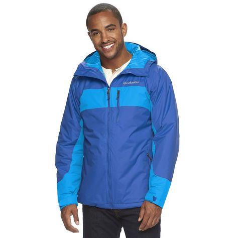 Men's Columbia Sportswear Winterswept Thermal Coil