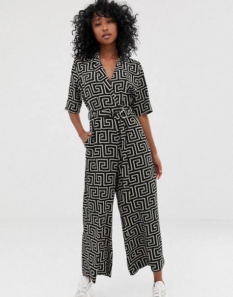 6fb3e0b98553f Discover women's jumpsuits & playsuits with ASOS. Shop a range of women's  jumpsuits, unitards, rompers and overalls with ASOS.