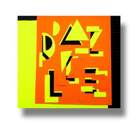 Razzle Dazzle — Poster on Behance