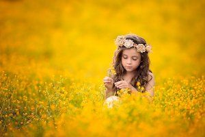 Verwonderlijk Zo krijg je pas écht mooie foto's van je kinderen BP-71