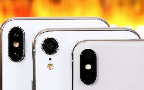 Iphone 9 Iphone X And Iphone X Plus Iphone 9 Iphone Apple Watch Leather