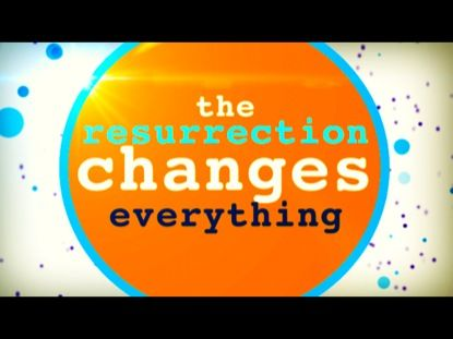 It Changes Everything - Easter Intro | Floodgate Productions