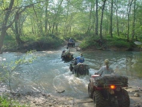 Backwoods four wheeling water outdoors nature fun country. - Loads of Fun! Ski Doo, Dirt Bike Girl, Girl Motorcycle, Motorcycle Quotes, Chevy Girl, Four Wheelers, Dirtbikes, Great Friends, Country Girls