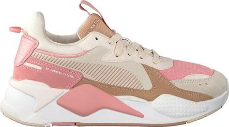 Dames Sneakers Rs-x Reinvent Wn's - Roze | Roze sneakers ...