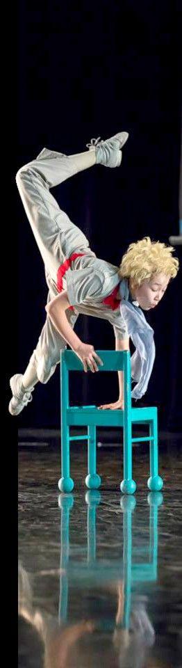 Маленькая монголка стала звездой балета в Германии - Новости Монголии, Бурятии, Калмыкии, Тывы