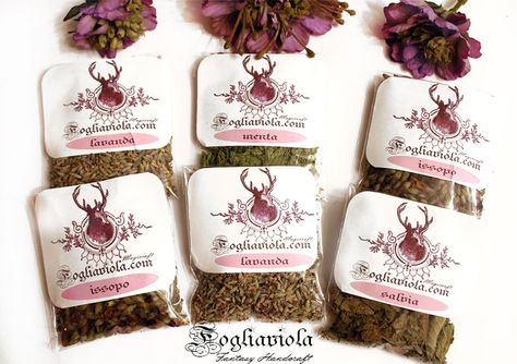 spellbox Dry Herbs: made in italy,...