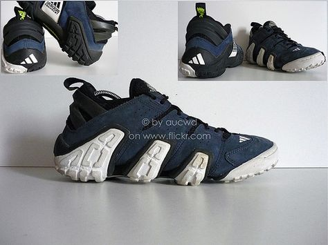 Equipment Vintage Shoes Adidas feet You 90`s M Wear Fast Extreme xE44wSa