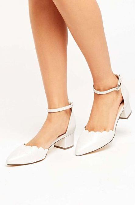 20 Trendy Wedding Shoes Low Heel Simple Products Low Heels Wedding Wedding Shoes Heels Wedding Shoes Low Heel