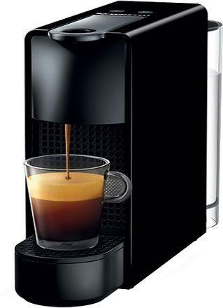ماكينة صنع الاسبريسو من نسبرسو لعشاق الطعم الاصيل Capsule Coffee Machine Nespresso Coffee