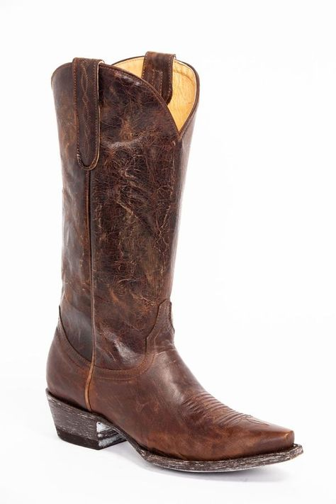 09bf781cb85 Wildwest Brown Western Boots - Snip Toe | Holiday Gift Guides ...