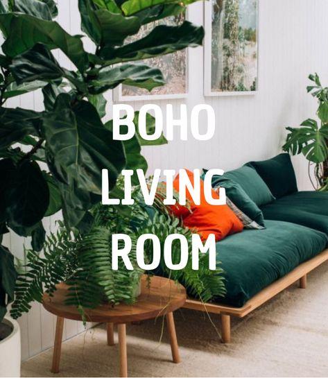 90 Boho Living Room Ideas In 2020 Living Room Decor House Interior Boho Living Room