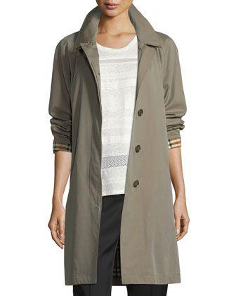 ac24ad757f6 Camden Heritage Car Coat   My Style   Coat, Burberry, Coats for women