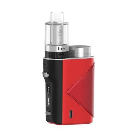 Geekvape Lucid Kit Red Pre Order With 45 90 Starter Kit Kit