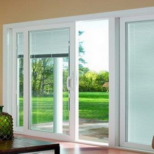 Different Types Of Blinds For Sliding Glass Doors Sliding Glass