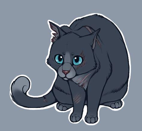 100 Warrior Cats Challenge 2 Bluestar By Toboe5tails Warrior