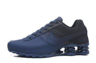 Nike Shox Deliver Men's   Nike shox shoes, Nike shoes