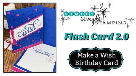 Festive Birthday Card Ideas
