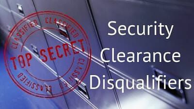 Getting A Security Clearance Is A Very Important Part Of Many Federal Service Jobs And Military Occupational Specialties Service Jobs Clearance Security