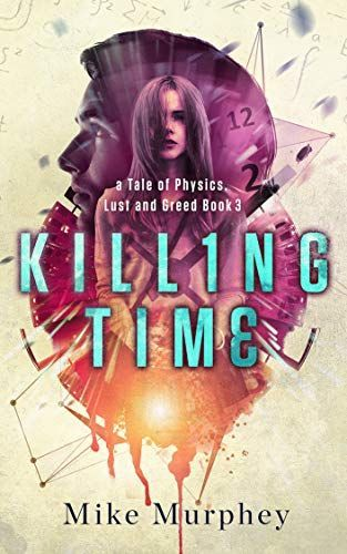 Book review of Killing Time
