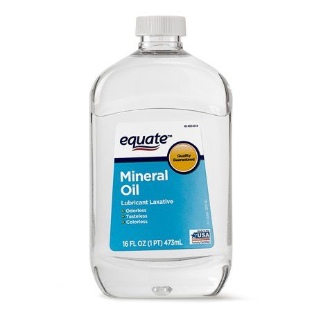 Health Mineral Oil Oil Uses Minerals