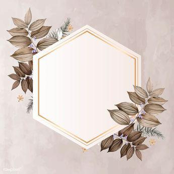 اللهم بارك لهما وبارك عليهما Frame Classy Wallpaper Floral Prints Art