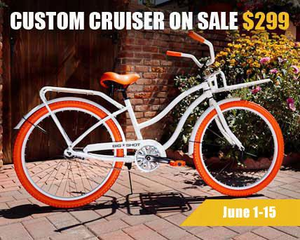 12 Best Custom Cruiser Bikes Images On Pinterest Cruiser Bicycle