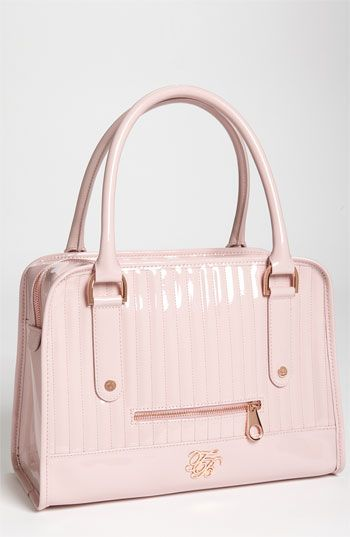b89dd114929 I want this Ted Baker London 'Mini' Quilted Bowler Bag *swoon*