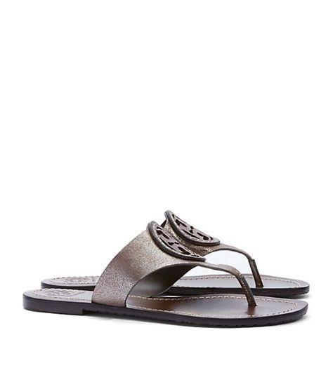 218ef86a225 Tory Burch Louisa Flat Thong Sandal