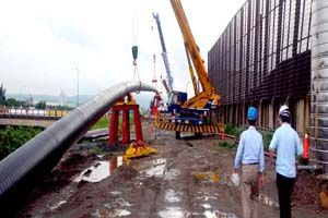 Hdd Contractor In Kerala Hdd Horizontaldirectionaldrilling