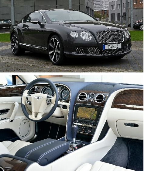 Bentley A British Luxury Car Brand Owned By Volkswagen Group Car Brands Volkswagen Group
