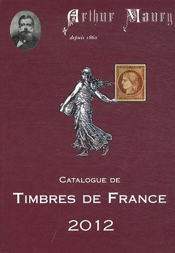 Timbres De France Il A Ete Ecrit Par Quelqu Un Qui Est Connu
