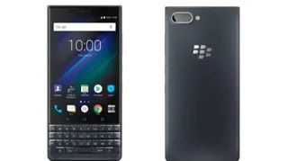 Blackberry Key2 Le Launches In India Price Is 29 990 Blackberry Product Launch New Gadgets