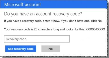 How To Recover Hotmail Account In 2020 Account Recovery Accounting Recovery