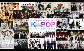 48 Infinite Kpop Wallpaper On Wallpapersafari In 2020 Kpop Wallpaper Wallpaper Kpop