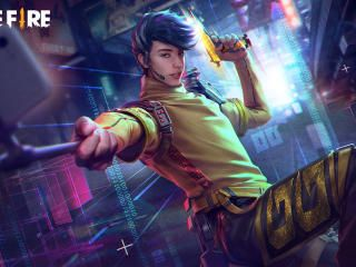 Free Fire Season 3 Wallpaper Hd Games 4k Wallpapers Images Photos And Background Mobile Legends Fire Fans Fire Image