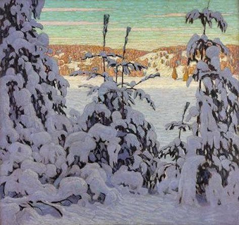 Art Country Canada - PINO DANGELICO  DAENI  Worlds