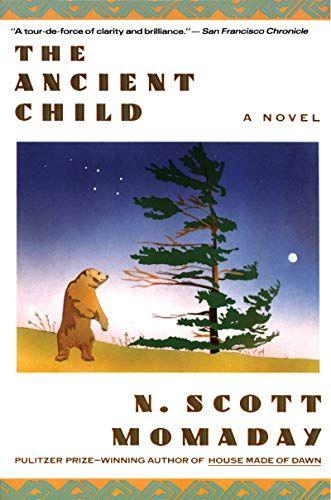 The Ancient Child A Novel By N Scott Momaday Https Www Amazon Com Dp 0060973455 Ref Cm Sw R Pi Dp U N Scott Momaday Native American Literature Kids Novels