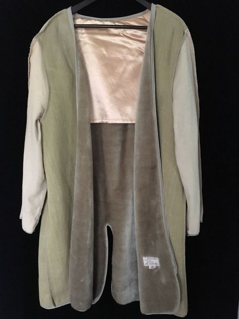 beautiful in colour new style prevalent Oleg Cassini Mens Trench Coat ZIP OUT LINING ONLY, size 46 ...