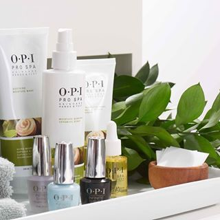Prospa Skin Care Products For Hands And Feet Ensure That Each And Every Manipedi Ends Great Opinailsuk Nail Care Opi Healthy Nails