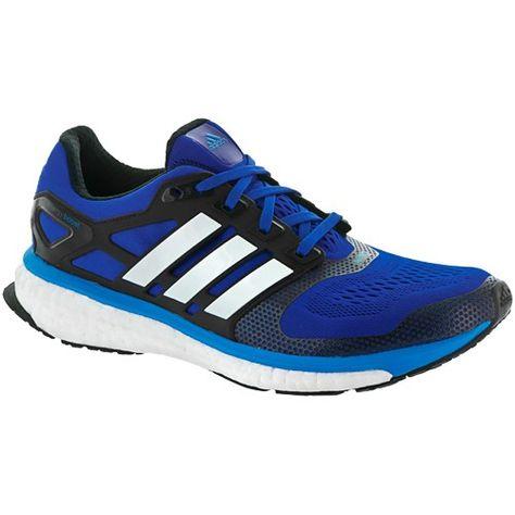 915632886b3d6 adidas Energy Boost 2 ESM Men s Blue Beauty Running White Solar Blue at  holabirdsports.com