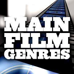 Main Film Genres