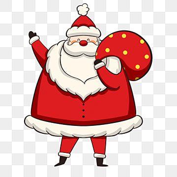Santa Claus Con Barba Blanca Que Sostiene Los Regalos Para La Navidad Imagenes Predisenadas De Santa Navidad Regalo Png Y Psd Para Descargar Gratis Pngtree Sombreros De Navidad Cosas De