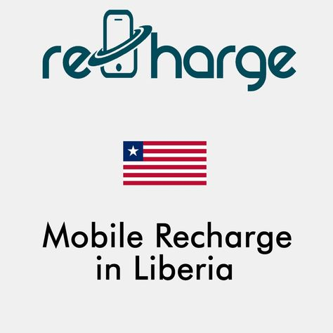Mobile Recharge in Liberia. Use our website with easy steps to recharge your mobile in Liberia. #mobilerecharge #rechargemobiles https://recharge-mobiles.com/