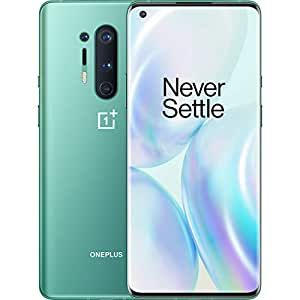 Oneplus 8 Pro Glacial Green 8gb Ram 128gb Storage Amazon In Electronics Oneplus Dual Sim Samsung Galaxy Phone